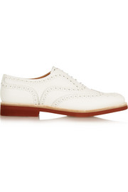 Church's Dora leather brogues