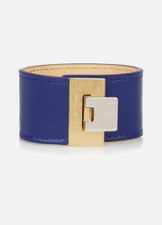 Le Dix leather bracelet