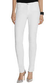 J Brand Ryan mid-rise stacked skinny jeans