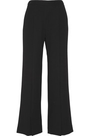 Rosetta Getty Twill wide-leg pants