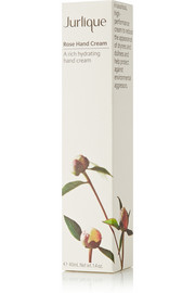 Jurlique Rose Hand Cream, 40ml