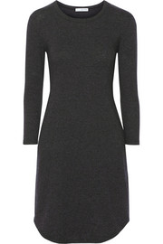 James Perse Stretch-jersey mini dress