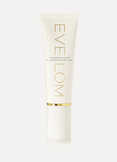 Daily Protection + SPF50, 50ml