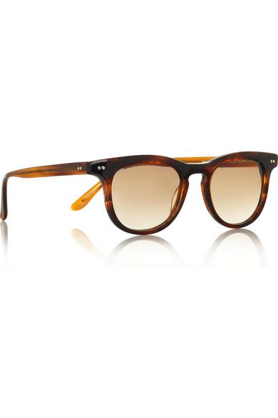 benjamin eyewear acetate sunglasses net a