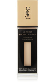 Yves Saint Laurent Beauty Fusion Ink Foundation - BD 40 Warm Sand