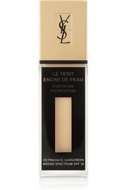 Yves Saint Laurent Beauty Fusion Ink Foundation - B 60 Amber