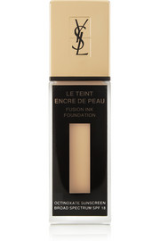 Fusion Ink Foundation - BD 60 Warm Amber
