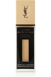 Fusion Ink Foundation - BD 65 Warm Toffee