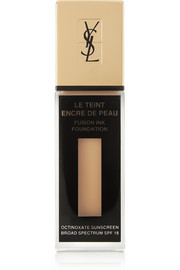 Yves Saint Laurent Beauty Fusion Ink Foundation - B 70 Mocha