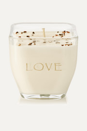 Love scented candle, 230g