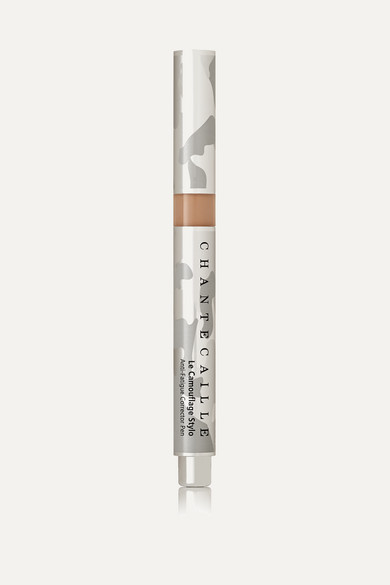 Le Camouflage Stylo Anti-Fatigue Corrector Pen - 8 in Tan