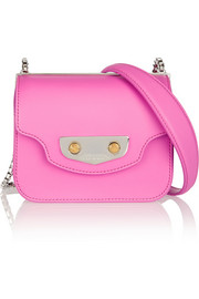 Neo Classic mini leather shoulder bag