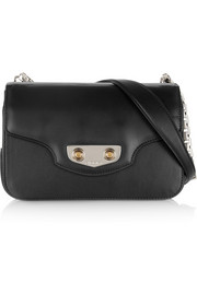 Neo Classic small leather shoulder bag