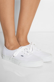 Vans Authentic canvas sneakers