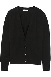 Duffy Cropped cashmere cardigan
