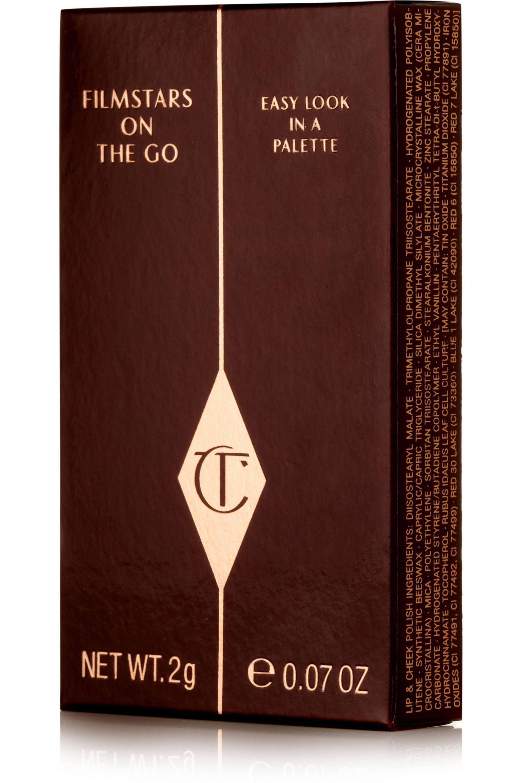 Charlotte Tilbury Filmstar On The Go - The Spy Who Loved Me