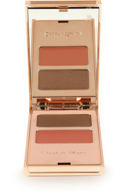 Charlotte Tilbury Filmstar on The Go - Breakfast at Tiffanys