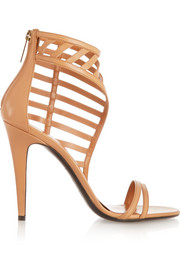 Tamara Mellon Jealous leather sandals
