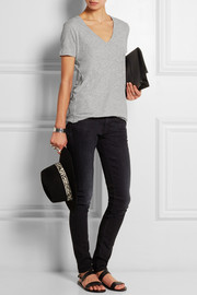 Madewell Slub cotton-jersey T-shirt