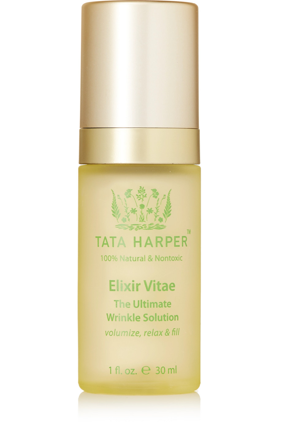 Elixir Vitae Serum, 30ml, by Tata Harper