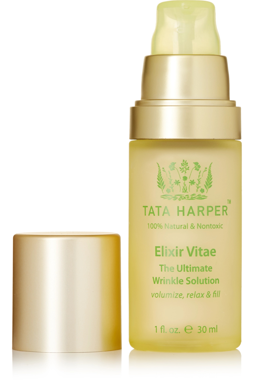 Tata Harper Elixir Vitae Serum, 30ml