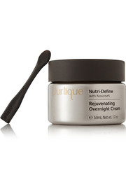 Jurlique Nutri-Define Rejuvenating Overnight Cream, 50ml