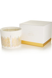 + Jenny Packham Happiness White Neroli, Mimosa and Lemon scented candle