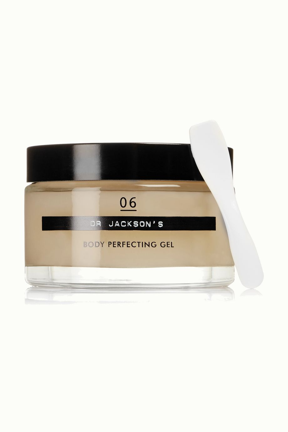 Dr. Jackson's Body Perfecting Gel, 200ml