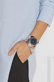 Michael Kors Channing stainless steel watch