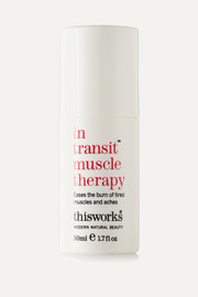 This Works In Transit Muscle Therapy, 50ml