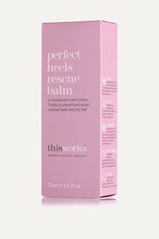 Perfect Heels Rescue Balm, 75ml
