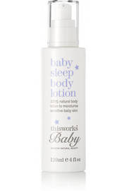This Works Baby Sleep Body Lotion, 120ml
