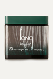 Long by Valery Joseph Heal Mask for Damaged Hair, 300ml