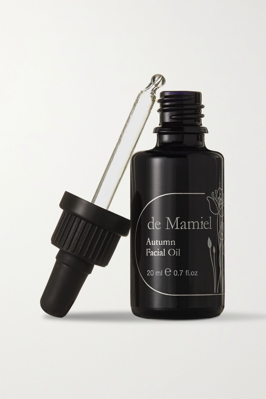 de Mamiel Autumn Facial Oil, 20ml