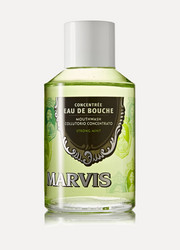 Marvis Mouthwash Concentrate - Strong Mint, 120ml