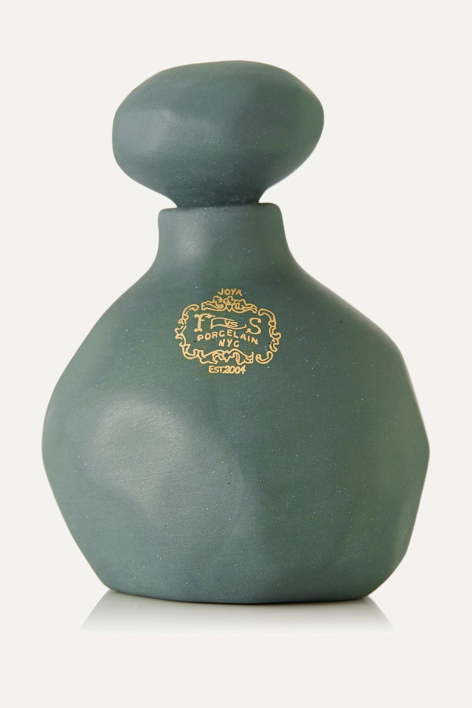Joya FoxGlove Parfum - Blood Orange & Salt Meadow Grass, 75ml