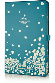 Aromatherapy Associates Relaxing Bath Box