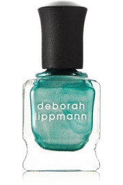 Deborah Lippmann Nail Polish - I'll Take Manhattan