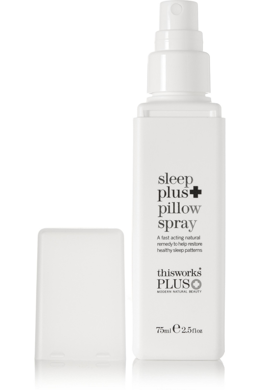 Colorless Sleep Plus Pillow Spray, 75ml