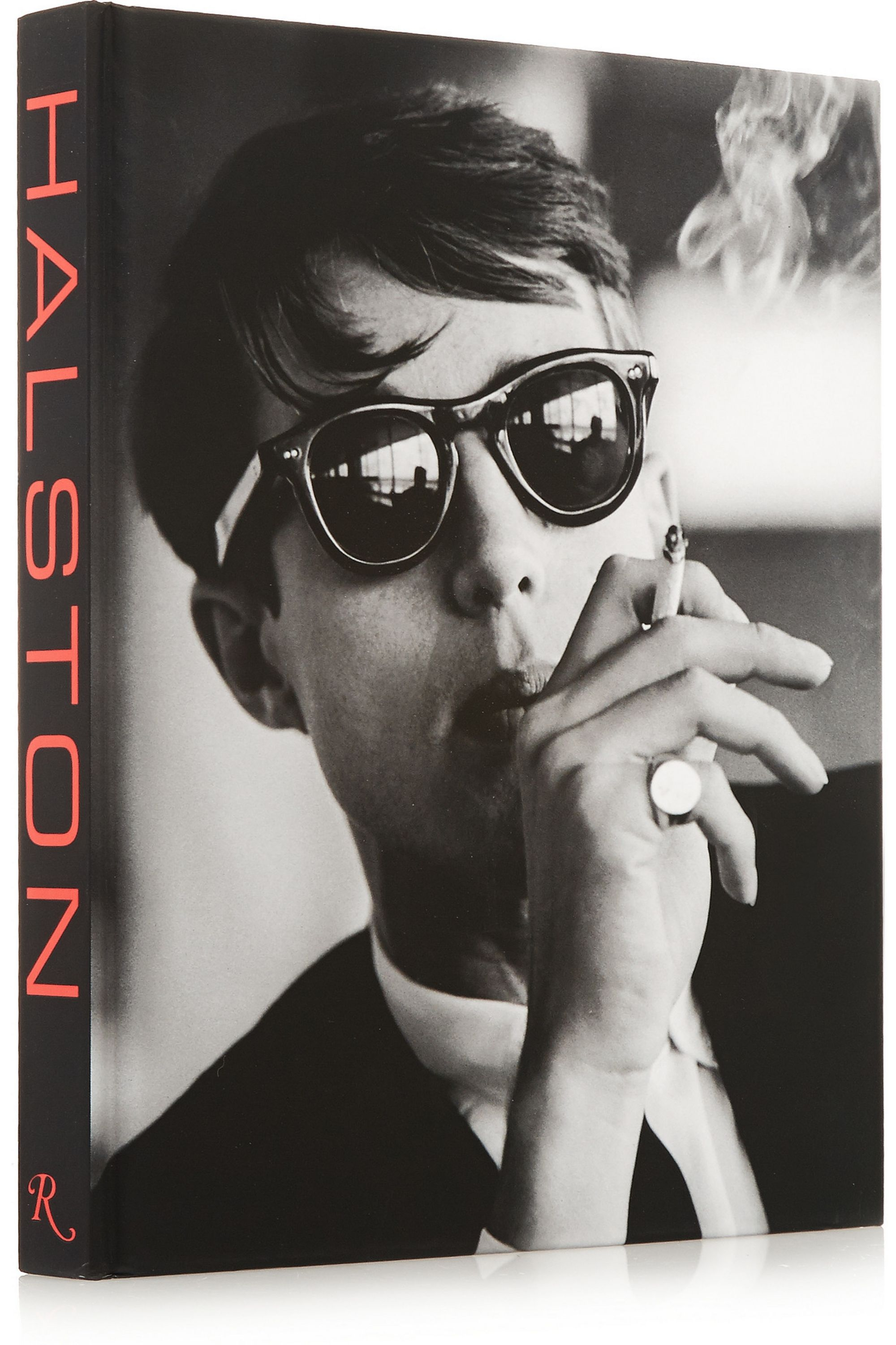 Black Halston Inventing American Fashion By Lesley Frowick Hardcover Book Rizzoli Net A Porter