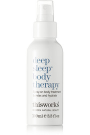This Works Deep Sleep Body Therapy, 100ml