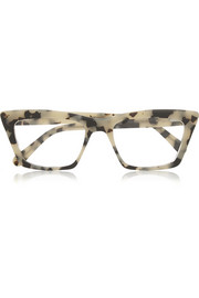 Seoul matte-acetate optical glasses