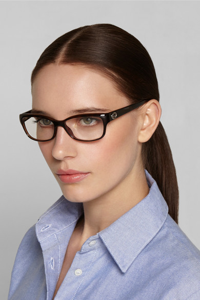 Tortoiseshell Glasses Frames