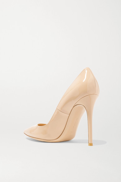 Gianvito Lacklederpumps Gianvito 105 Rossi 105 Lacklederpumps Rossi Rossi 105 Lacklederpumps Gianvito Rossi Gianvito ZEngqwaaW