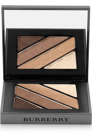 Burberry Beauty Complete Eye Palette -  02 Mocha