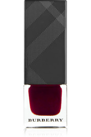 Burberry Beauty Nail Polish - 303 Oxblood