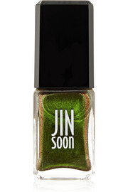 JINsoon Nail Polish - Epidote
