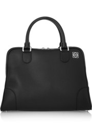 Loewe Amazona 75 large leather tote