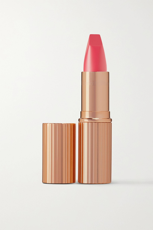 Charlotte Tilbury Matte Revolution Lipstick - Lost Cherry