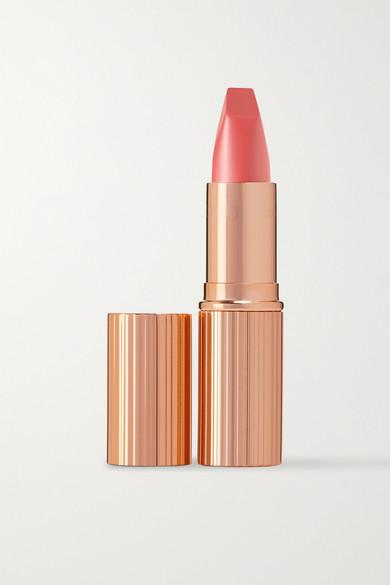 Charlotte Tilbury - Matte Revolution Lipstick - Sexy Sienna - Coral